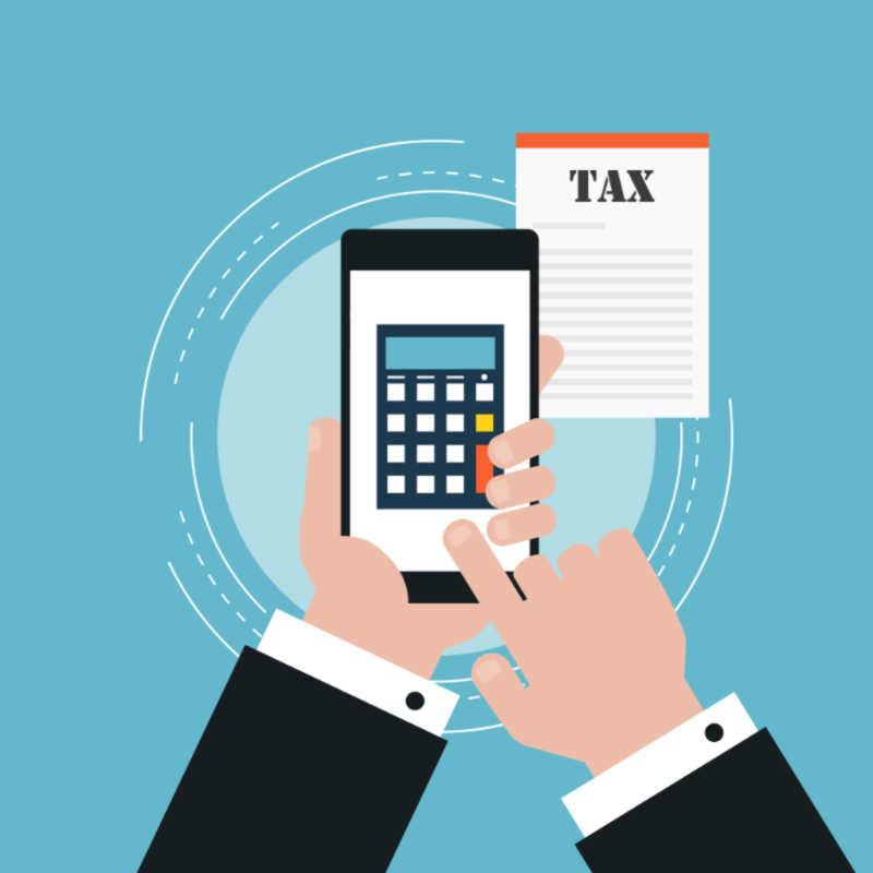 Declaracion de Impuestos Municipales San Salvador