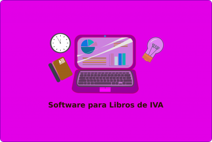 ContaPortable IVA