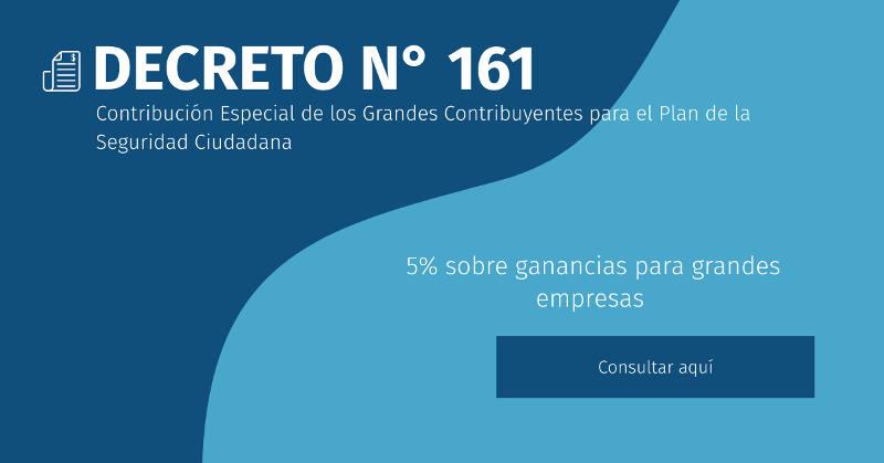 CESC impuesto a las ganancias de las grandes empresas El Salvador