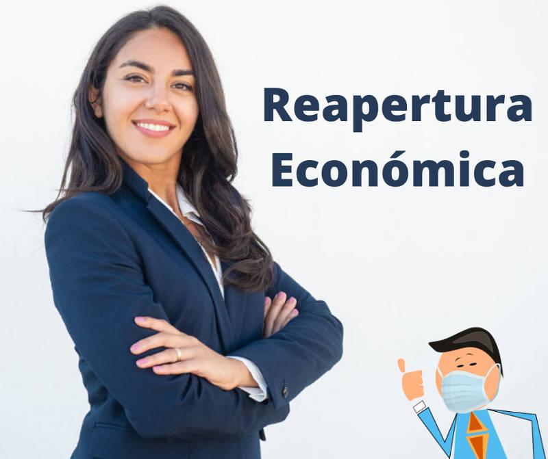 6 Puntos Importantes Sobre la Reapertura Económica en El Salvador para Contadores